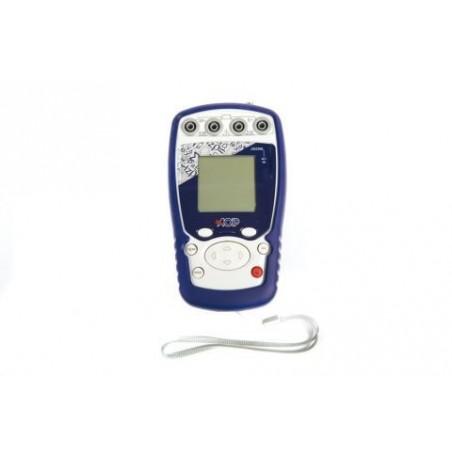 Calibrateur générateur de température de poche AOIP TC6622.