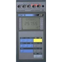 Micro-ohmmètre 100mA Aoip...