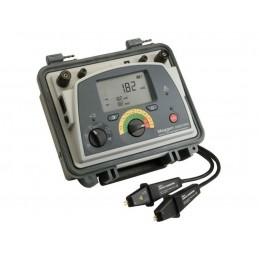 Micro-Ohmètre 10A Megger...