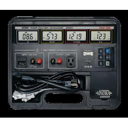 Wattmètre numérique Extech...