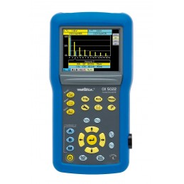 Oscilloscope portable...