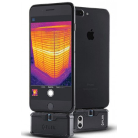 Caméra Thermique Infrarouge FLIR ONE/IOS LIGHT