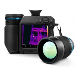 CAMERA THERMIQUE INFRAROUGE...