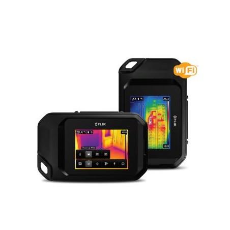 Caméra Thermique Infrarouge FLIR C3-X