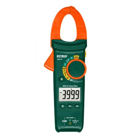 Pince ampèremétrique Extech MA440