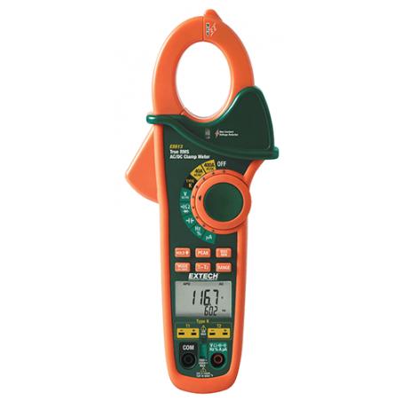 Pince ampèremétrique TRMS Extech EX613