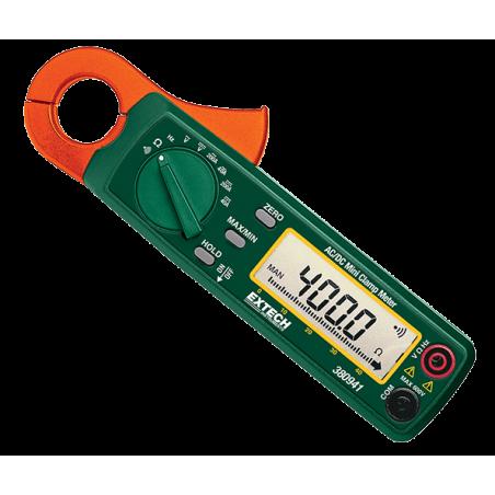 Mini Pince ampèremétrique Extech 380941
