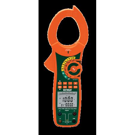 Pince wattmétrique TRMS Extech PQ2071