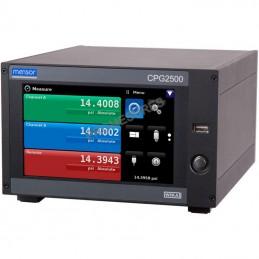 CPG2500 WIKA Indicateur de pression de précision