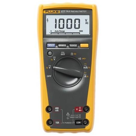 Multimètre numérique TRMS Fluke 179