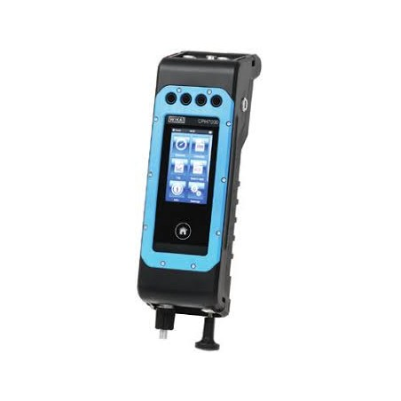 Calibrateur de pression portable Wika CPH7000 Atex