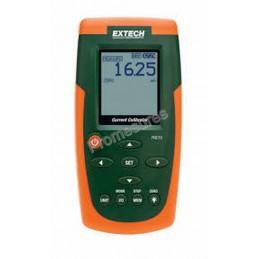 Calibrateur de process multifonctions Extech PRC 15