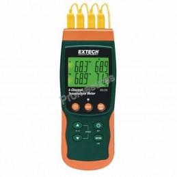 Extech SDL 200 Thermomètre...