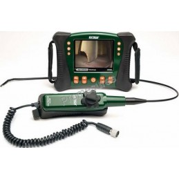 Caméra d'inspection endoscope Extech HDV640W
