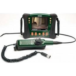 Caméra d'inspection...