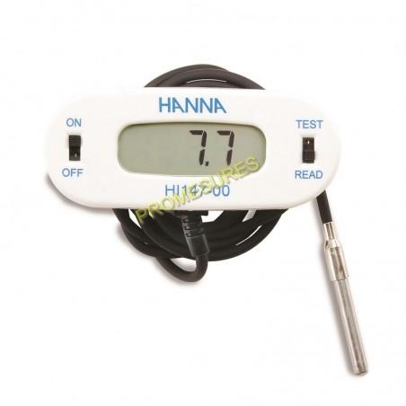 Hanna HI 147, Thermomètre à sonde numérique