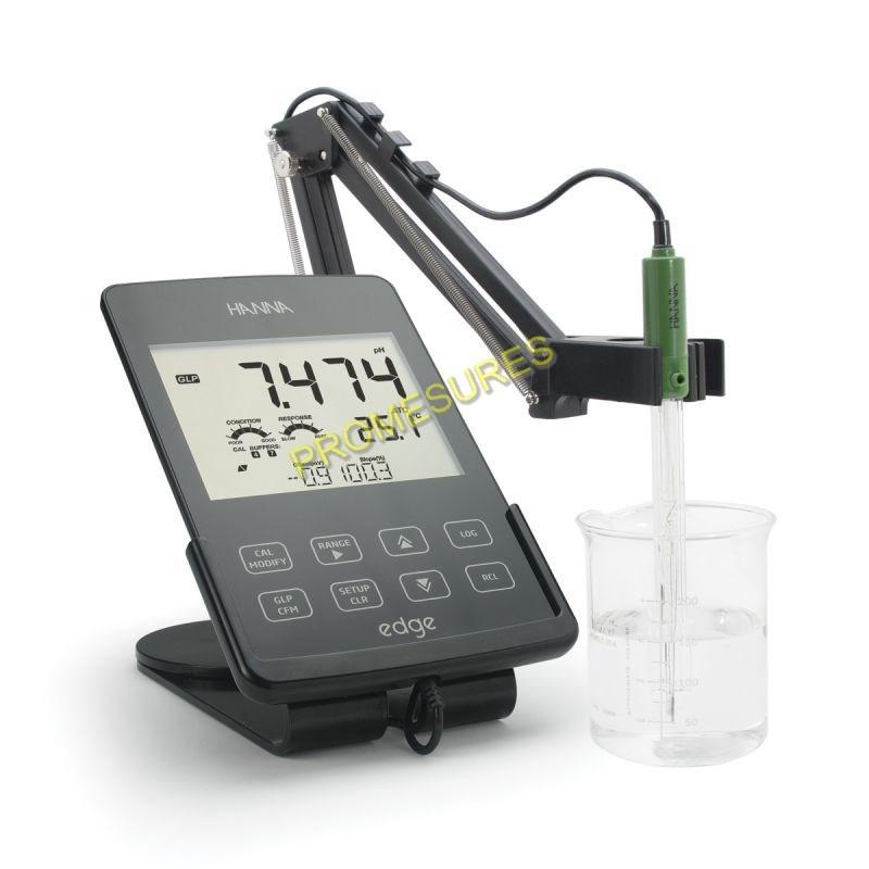 Conductimètre HANNA HI2030-02 Edge