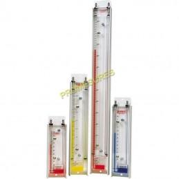 Manomètre colonne liquide serie TJ-300HG KIMO