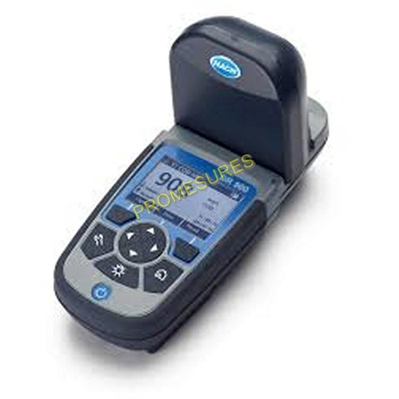 Colorimètre compact Hach Lange DR900