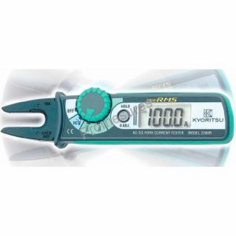 Pince ampèremétrique Kyoritsu K2300R