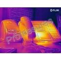 Caméra thermique infrarouge Flir T440