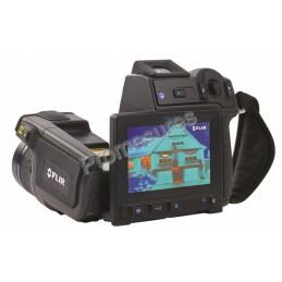 Caméra thermique infrarouge...
