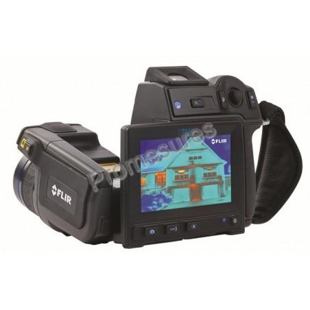 Caméra thermique infrarouge Flir T640BX 45°