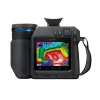 Caméras thermiques FLIR | Caméras infrarouge chez Promesures Flir Chauvin Arnoux Flir