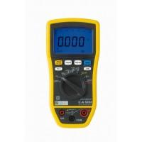 Appareils de mesure electrique : multimètre fluke chauvin arnoux pinces de courant analyseur electrique chez promesures