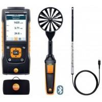 Instruments d'analyse et mesure environnement