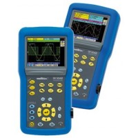 Oscilloscopes portables de terrain